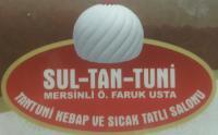 BİFTEK ET TANTUNİ+AYRAN SADECE 9.90 TL